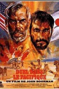 Affiche du film : Duel dans le pacifique