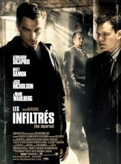 background picture for movie Les infiltrés
