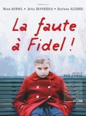 background picture for movie La faute à fidel