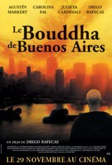background picture for movie Le bouddha de buenos aires