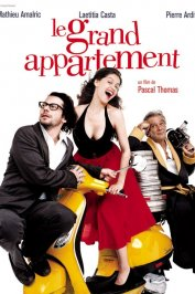 background picture for movie Le grand appartement
