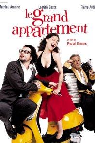 Affiche du film : Le grand appartement