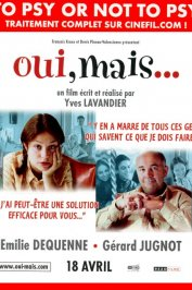 background picture for movie Oui, mais...
