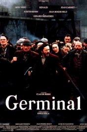 Affiche du film : Germinal