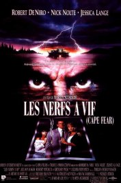 background picture for movie Les nerfs a vif