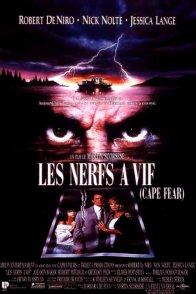 Affiche du film : Les nerfs a vif