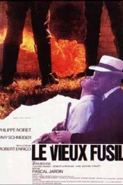 background picture for movie Le vieux fusil