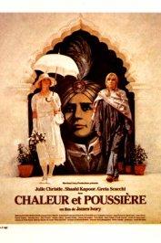 background picture for movie Chaleur et poussiere