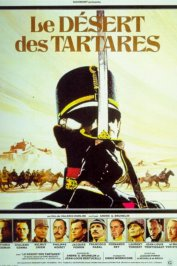 background picture for movie Le désert des Tartares