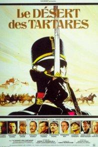 Affiche du film : Le désert des Tartares