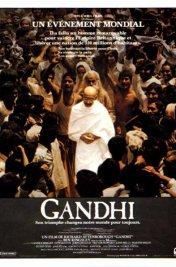 Affiche du film : Gandhi