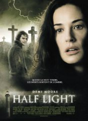background picture for movie Half light