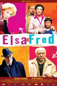 Affiche du film : Elsa & fred