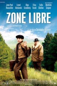 Affiche du film : Zone libre