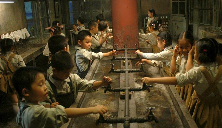 Photo dernier film Chen Manyuan