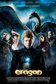 Affiche du film : Eragon