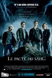background picture for movie Le pacte du sang