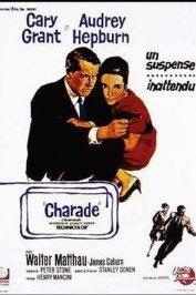 background picture for movie Charade