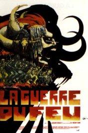 background picture for movie La guerre du feu