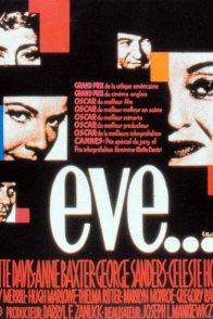 Affiche du film : Eve