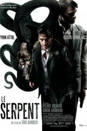 background picture for movie Le serpent