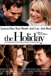 background picture for movie The holiday