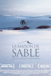 background picture for movie La maison de sable