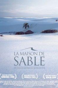Affiche du film : La maison de sable