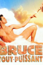 background picture for movie Bruce tout-puissant