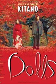 Affiche du film : Dolls