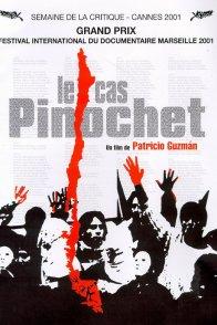 Affiche du film : Le cas pinochet