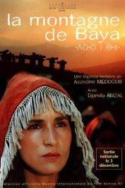 background picture for movie La montagne de baya
