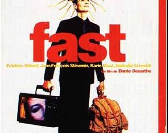 Photo du film : Fast