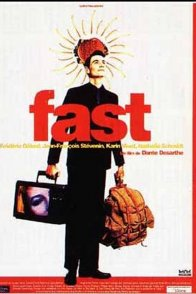 Affiche du film : Fast