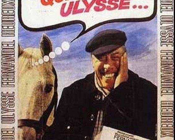 Photo du film : Heureux qui comme ulysse