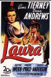 Affiche du film Laura