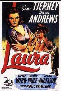 Affiche du film : Laura