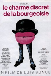 background picture for movie Le charme discret de la bourgeoisie