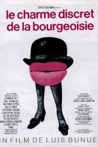 Affiche du film : Le charme discret de la bourgeoisie