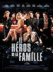 background picture for movie Le héros de la famille