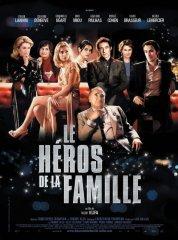 Affiche du film : Le héros de la famille