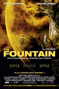 Affiche du film : The fountain