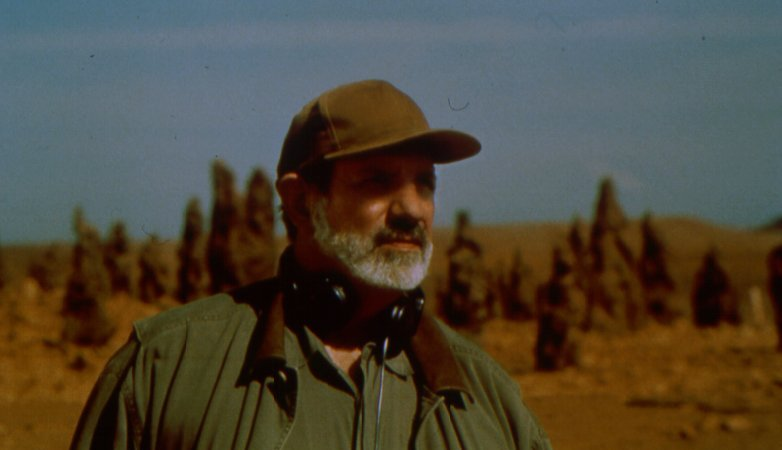Photo du film : Mission to mars