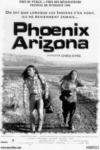 Affiche du film : Phoenix, Arizona