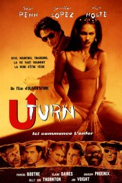 background picture for movie U-turn, ici commence l'enfer