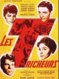 Photo dernier film Jacques Charrier