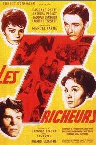 Affiche du film : Les tricheurs