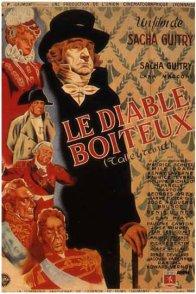 Affiche du film : Le diable boiteux