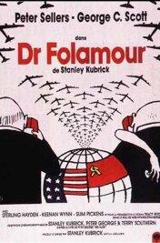 Affiche du film : Docteur Folamour