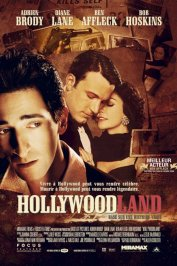 background picture for movie Hollywoodland